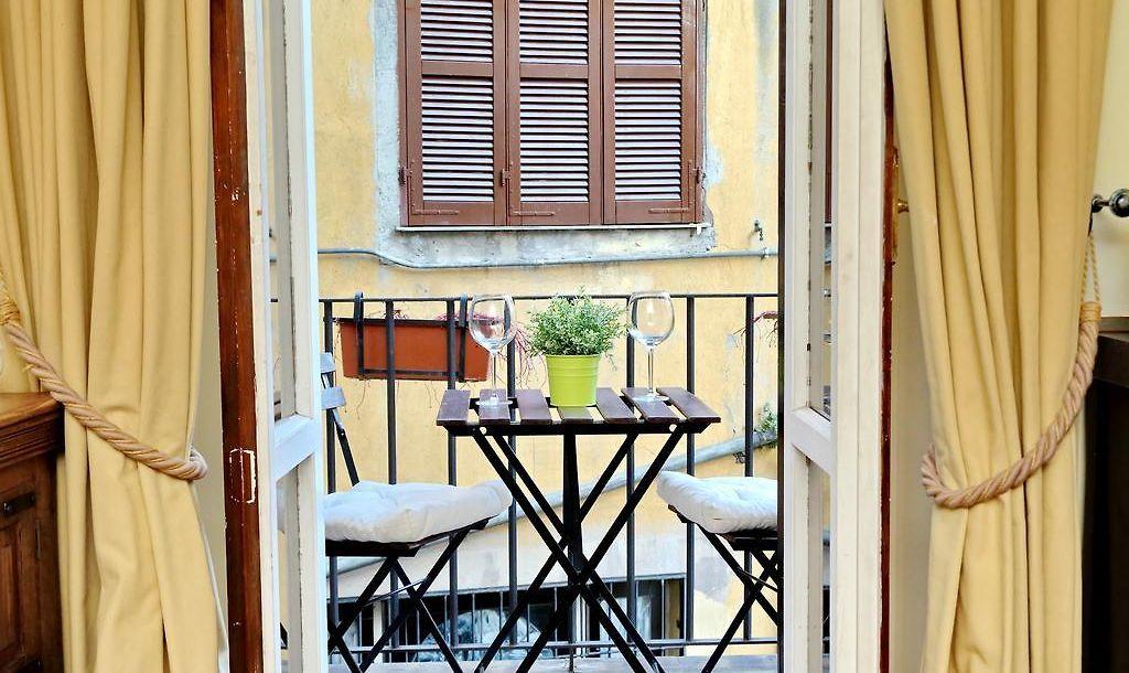 H H Home Rome